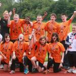 TEAM TAMESIDE WIN AT LEIGH SPORTS VILLAGE