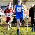 West hill reach ESAA XC Cup Final