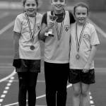 PRIMARY SCHOOL CROSS COUNTRY at ECH