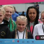School Games success